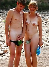 Unique naturism resorts